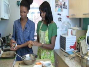 Cinnamon Tahini Cookies Simple Vegan Recipes Part 2