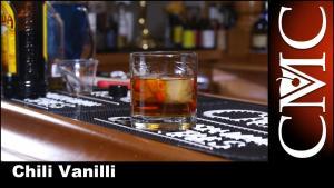 The Chilli Vanilli Cocktail