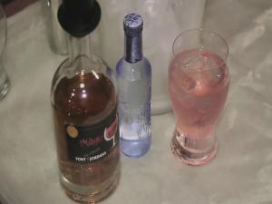Magic Gin