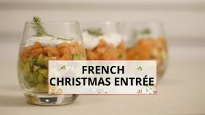 How To International Christmas Cooking French Entree