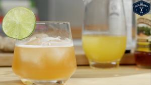 Jamaican Breeze Cocktail