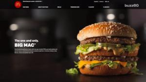 Most Millennials Have Never Eaten A Big Mac 1018324 By Buzz 60