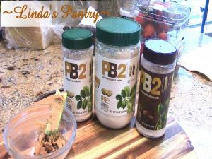 Pb 2 Review With Lindas Pantry