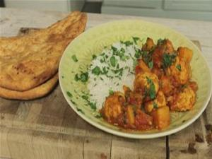How To Make A Turkey Curry