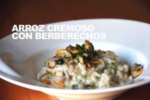 Arroz Con Berberechos 1019875 By Dicestuqueno