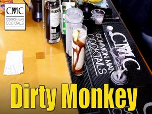 The Dirty Monkey