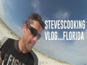 Stevescooking Vlog