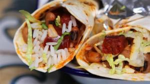 How To Make A Chorizo Burrito 1006424 By Videojug
