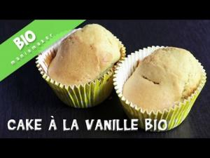 Cake Bio La Vanille 1019039 By Cupcakesmaniamaker