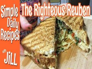 The Righteous Reuben