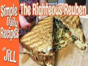 The Righteous Reuben