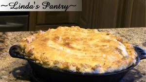 Chicken Pot Pie From Home Canned Ingredients 1016968 By Lindaspantry