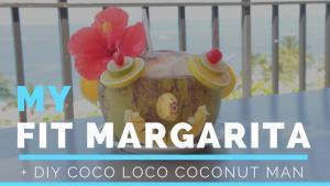 My Favorite Low Cal Margarita Recipe