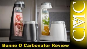 Bonne O Carbonator Review