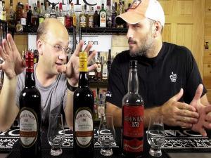 Rum Review