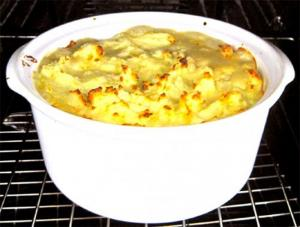Fish Pie Supreme