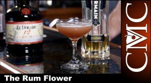 The Rum Flower