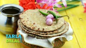 Bajra Roti Recipe In Hindi 1018754 By Tarladalal