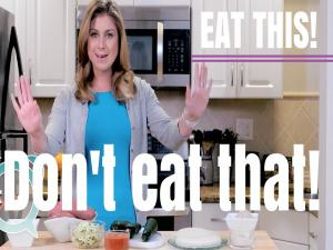 Dont Eat That