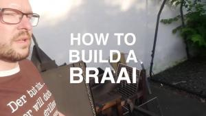 How To Bulid A Braai 1016907 By 0815 Bbq