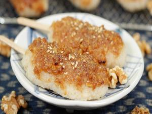 Gohei Mochi Recipe
