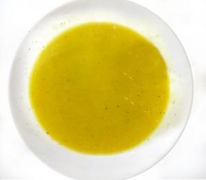 Mustard Vinaigrette