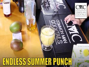 Endless Summer Punch