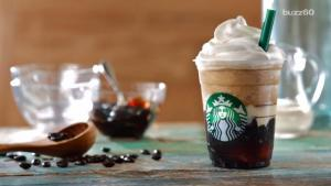Starbucks Introducing Coffee Jelly Frappuccino In Japan 1016976 By Buzz 60