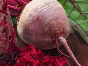 5 Reasons You Should Be Eating Beets