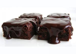 Chocolate Glaze
