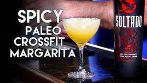 Spicy Paleo Crossfit Margarita 1015783 By Commonmancocktails