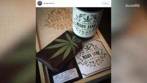 Marijuana Infused Wine Is Now Available In This State 1018329 By Buzz 60