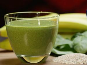 Green Hulk Smoothie Recipe