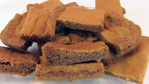 Brown Sugar Blondies