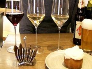 How To Pair Wine With Desserts