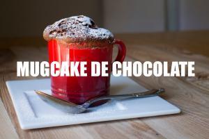 Mug Cake De Chocolate Grabado Con Gopro 1020176 By Dicestuqueno