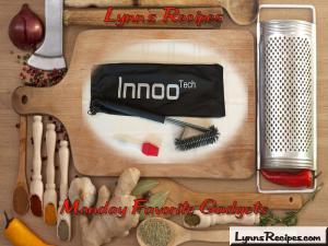 Innoo Tech Bbq Grill Brush