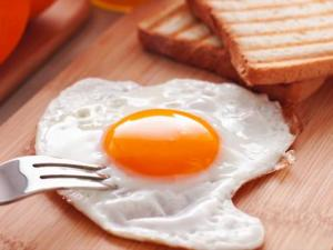Eggs Salmon And Other Foods To Grow Your Hair
