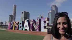 Healthy Voyager Visits Brisbane 1019803 By Healthyvoyager