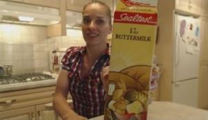 Sealtest Buttermilk