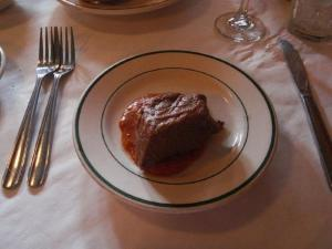 Savory Beef Brisket