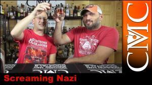 The Screaming Nazi Shooter