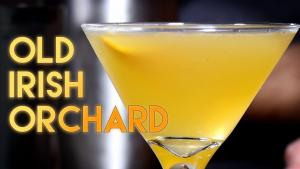 Old Irish Orchard Cocktail 1016903 By Commonmancocktails