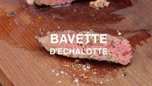 Bavette Dechalotte 1018104 By 0815 Bbq