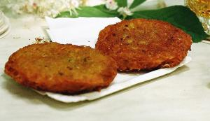 Potato Pancakes Using Flour