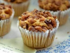 Bountiful Breakfast Muffins