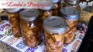 Canning Ham 1017007 By Lindaspantry