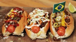 How To Make Brazilian Hot Dogs 1005842 By Videojug