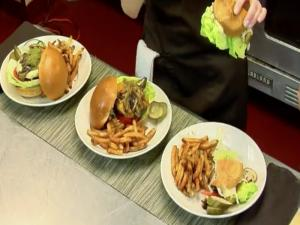 Ultimate Burgers