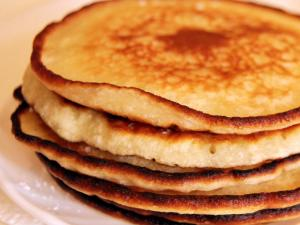 Regular Pancakes